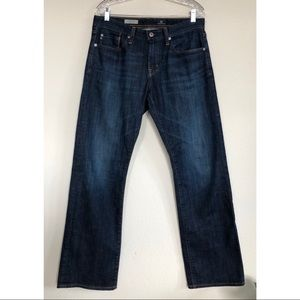 AG Adriano Golfschmeid Protege Straight Leg Jeans